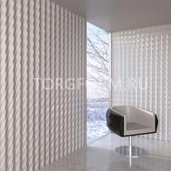 Форма для 3D панелей. арт-1