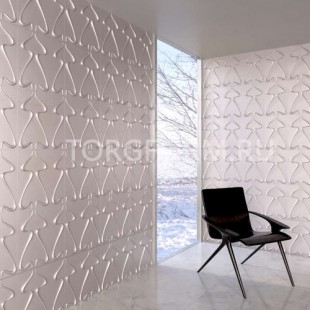 Форма для 3D панелей. арт-7