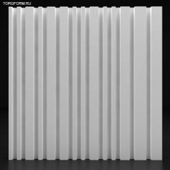 """Формы для 3D панелей """"Ray-LED"""""""