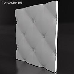 Набор форм для 3D панелей №4