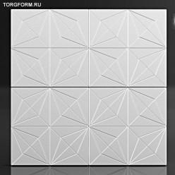 """Форма для 3D панелей """"Algol"""""""