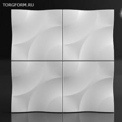 "Форма для 3D панелей ""Atik"""