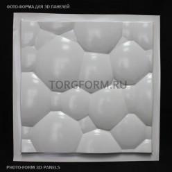 """Форма для 3D панелей """"Balls"""""""
