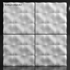 """Форма для 3D панелей  """"Dos"""""""