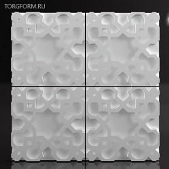 """Форма для 3D панелей  """"East-1"""""""