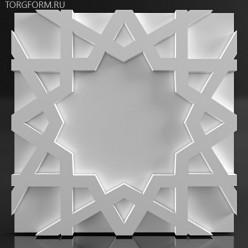 """Форма для 3D панелей  """"East-2"""""""