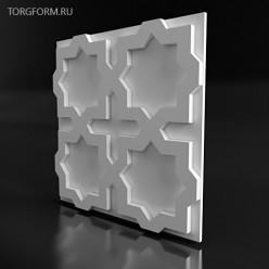 """Форма для 3D панелей  """"East-3"""""""