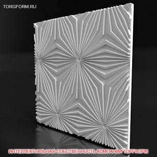 "Форма для 3D панелей ""Galaxy"""