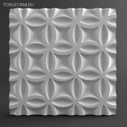 """Форма для 3D панелей """"Краз"""""""
