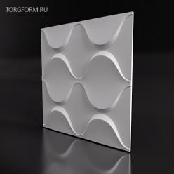 """Форма для 3D панелей """"Modern"""""""