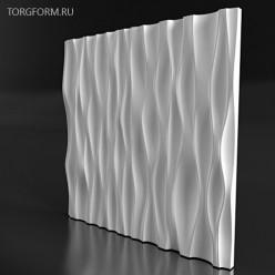 "Форма для 3D панелей ""Prelim"""