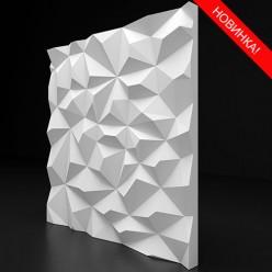 "Форма для 3D панелей ""Pyramid-3"""