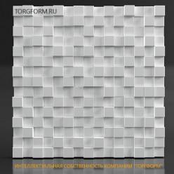 """Форма для 3D панелей """"Soil"""""""