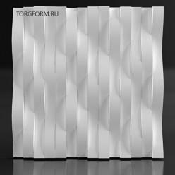 """Форма для 3D панелей  """"Spurt"""""""