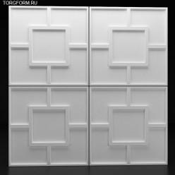 """Форма для 3D панелей """"Styling"""""""