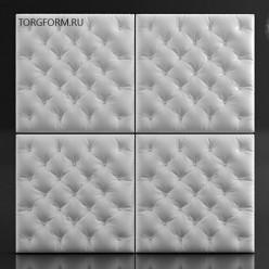 """Форма для 3D панелей """"Throne"""""""
