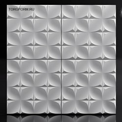 "Форма для 3D панелей ""Zoom"""