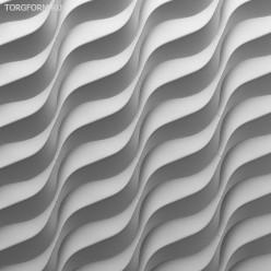 """Форма для 3D панелей """"мини"""" os-1"""