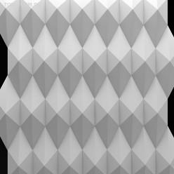 """Форма для 3D панелей """"мини"""" os-2"""