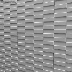 """Форма для 3D панелей """"мини"""" os-5"""