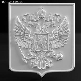 "Форма для барельефа ""Russia"""